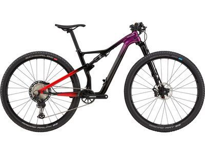 Cannondale Scalpel Carbon 2 Women's purple 2021