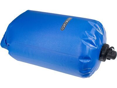 Ortlieb Water-Sack 10 L, blue - Wassersack