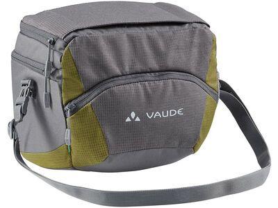 Vaude OnTour Box L (KLICKfix ready) iron/bamboo