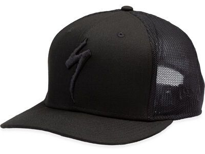 Specialized New Era 5 Panel Hat S-Logo black