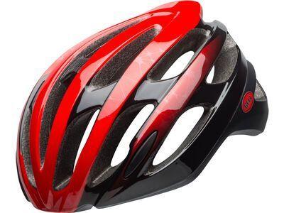 *** 2. Wahl *** Bell Falcon MIPS, red/black - Fahrradhelm | Größe S // 52-56 cm