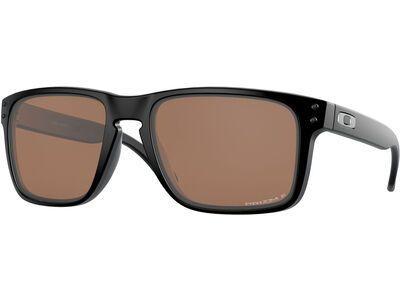 Oakley Holbrook XL Prizm Tungsten Polarized matte black
