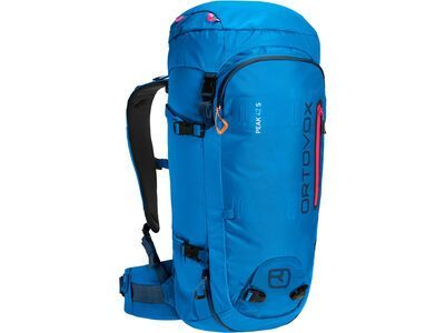 Ortovox Peak 42 S, safety blue - Rucksack