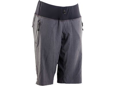 Race Face Charlie Shorts, black - Radhose