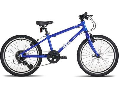 Frog Bikes Frog 55 electric blue 2021