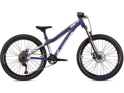 NS Bikes Clash JR 24 night sky 2021