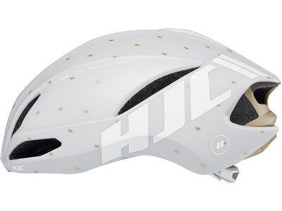HJC Furion 2.0, matt off white/gold - Fahrradhelm