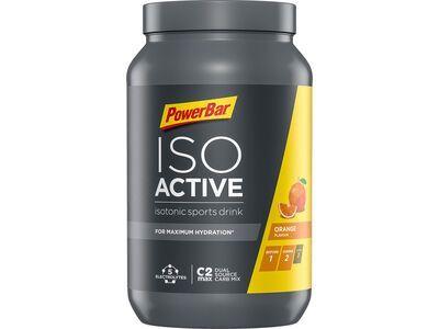 PowerBar Isoactive - Orange 1320 g