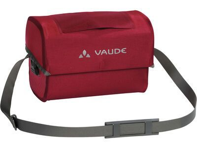 Vaude Aqua Box, red - Lenkertasche