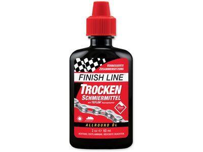 Finish Line Dry Lube with Teflon / Trockenschmiermittel - 60 ml