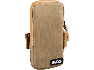 Evoc Phone Case L, heather gold - Handytasche