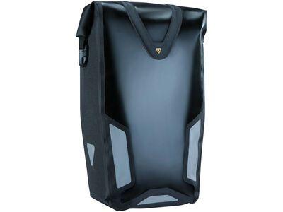Topeak Pannier DryBag DX, black - Fahrradtasche