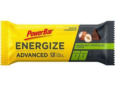 PowerBar New Energize Advanced - Choco Hazelnut - Energieriegel