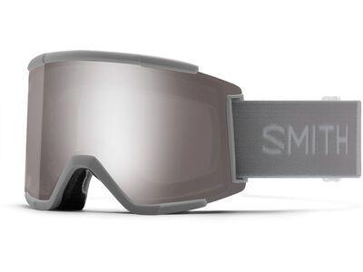 Smith Squad XL - ChromaPop Sun Platinum Mir cloudgrey