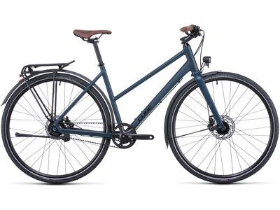 Cube Travel EXC Trapeze midnight´n´blue 2022