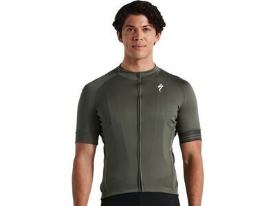 Specialized RBX Sport Logo Shortsleeve Jersey military green