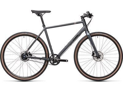 Cube Hyde Race iridium´n´black 2021