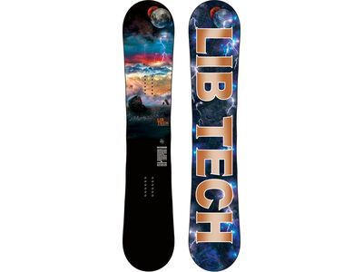 Lib Tech Box Scratcher 2020 - Snowboard