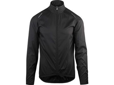 Assos Mille GT Wind Jacket, blackseries - Radjacke