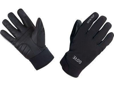 Gore Wear C5 Gore-Tex Thermo Handschuhe, black - Fahrradhandschuhe