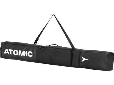 Atomic Ski Bag, black/white - Skitasche