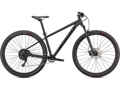 Specialized Rockhopper Elite 29 satin cast black/gloss black 2021