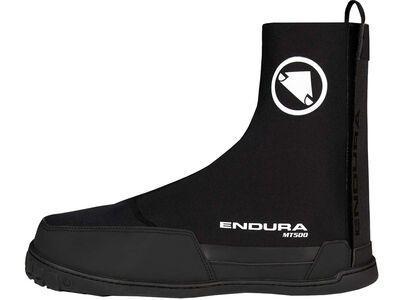 Endura MT500 Plus Overshoe II, schwarz