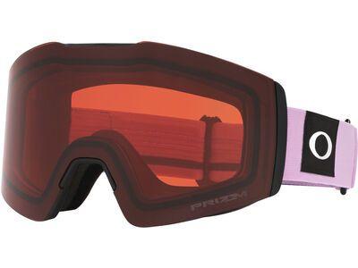 Oakley Fall Line XM Prizm, blockedout lavenderLens: rose - Skibrille