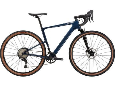 Cannondale Topstone Carbon Lefty 3 Women's alpine 2021