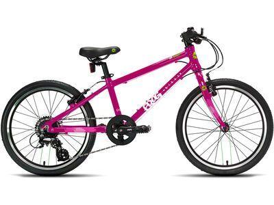Frog Bikes Frog 55 pink 2021