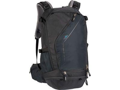 Cube Rucksack OX25+ black