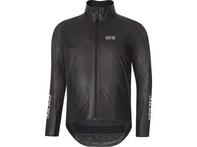 Gore Wear C7 Gore-Tex Shakedry Stretch Jacke, black - Radjacke