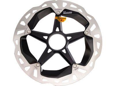 Shimano XTR SM-MT900 Bremsscheibe Ice-Tech Freeza Center Lock - 180 mm