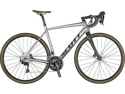 Scott Speedster 10 Disc 2021 - Rennrad