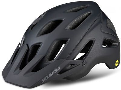 Specialized Ambush ANGi MIPS matte black