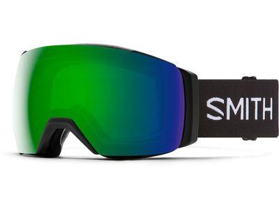 Smith I/O Mag XL ChromaPop Sun Green Mirror black