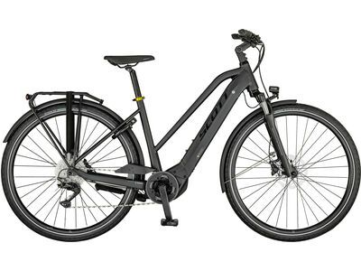 Scott Sub Sport eRide 20 Lady 2021 - E-Bike