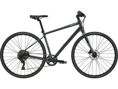 Cannondale Quick 4 graphite 2021