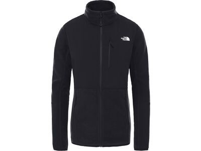 The North Face Women's Diablo Midlayer Jacket tnf black/tnf black