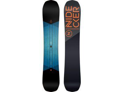 Nidecker Score Wide 2021 - Snowboard