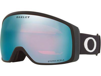 Oakley Flight Tracker XM - Prizm Sapphire Iridium matte black