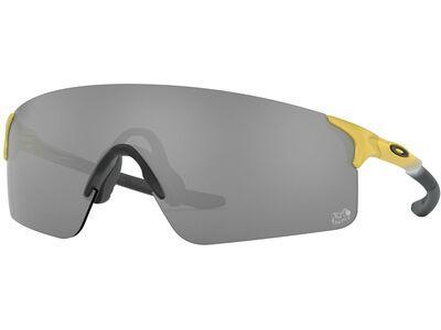 Oakley EVZero Blades Prizm Tour De France – Prizm Black trifecta fade