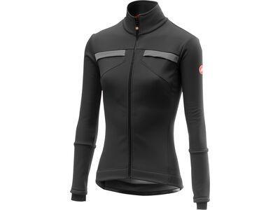 Castelli Dinamica Jacket light black