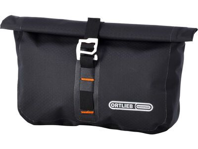 Ortlieb Accessory-Pack, black matt - Lenkertasche