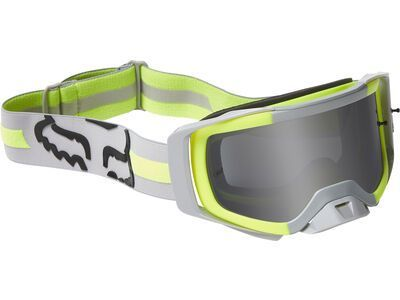 Fox Airspace Merz Goggle - Dark Grey steel grey