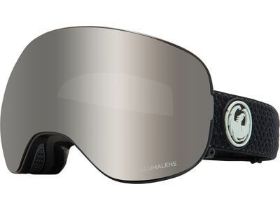 Dragon X2 - Lumalens Silver Ionized, split/Lens: lumalens silver ion