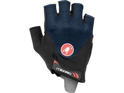 Castelli Arenberg Gel 2 Glove savile blue