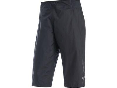 Gore Wear C5 Gore-Tex Paclite Trail Shorts, black - Radhose