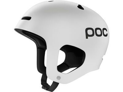 POC Auric, hydrogen white - Skihelm