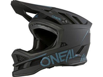 ONeal Blade Polyacrylite Helmet Solid black